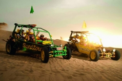 FULL DAY PARACAS, HUACACHINA & CHINCHA